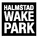 Halmstad Wakepark Logotyp